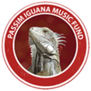 Passim Awards 2018 Iguana Music Fund Grants