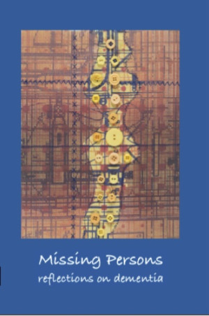 Teatro Paraguas hosts a Poetry Reading and Book Launch of MISSING PERSONS