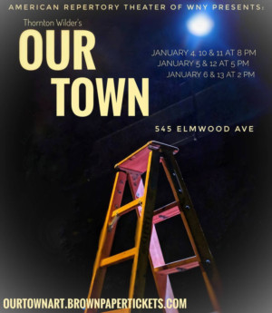 ART/WNY Presents OUR TOWN