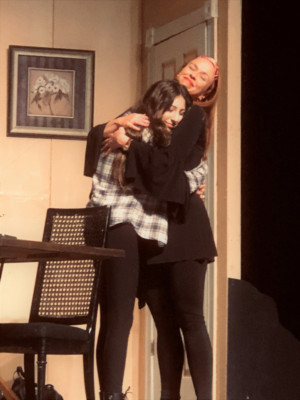 THE GOODBYE GIRL The Musical Comes to The Pompano Beach Cultural Center