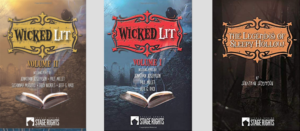 Wicked Lit Announces Playwright Book Signing And Reading