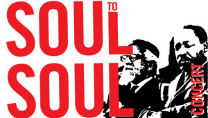 SOUL TO SOUL Returns Off Broadway On Martin Luther King, Jr. Day Weekend