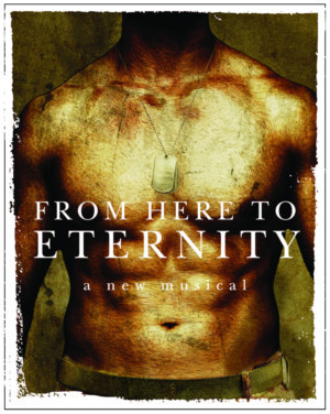 Casey Garvin, Paige Faure, and More Lead Cast of FROM HERE TO ETERNITY Workshop