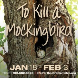 TO KILL A MOCKINGBIRD Takes Flight at Theatre Memphis