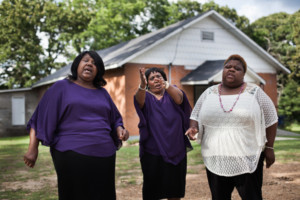 Como Mamas to Perform at University of Saint Joseph