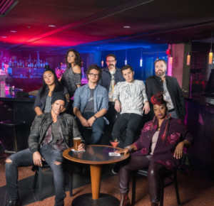 Mickey Thomas Of Starship To Star In New Production Of ROCK OF AGES At The 5th Avenue Theatre; Full Casting Announced