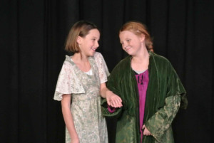 NH Theatre Project Offers 2019 Winter And Summer Youth Programs