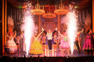 Regal Entertainments Brings BEAUTY AND THE BEAST to The Stockport Plaza