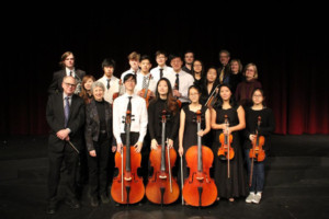 Internationally Renowned Artists To Perform With Leonia Chamber Musicians Society and Students In Benefit Concert