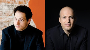 Piano Duo Shai Wosner And Orion Weiss Embark On Five-City U.S. Tour