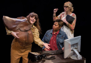 Main Street Theater Opens New Offbeat Comedy
