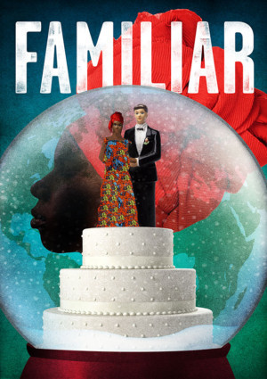 Casting Announced For FAMILIAR At The Old Globe