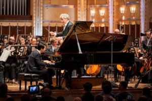 Celebrate 100 Years Of The Cleveland Orchestra On 'Great Performances'