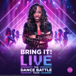 BRING IT! LIVE: The Dance Battle Tour Comes To The North Charleston PAC