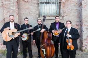 January Thaw Music Festival to Close with Michael Cleveland and Flamekeeper
