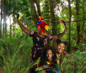 Synchronicity Theatre To Produce Bob Marley's THREE LITTLE BIRDS