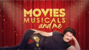 MOVIES, MUSICALS, AND ME Premieres In Houston At Ovations Nightclub