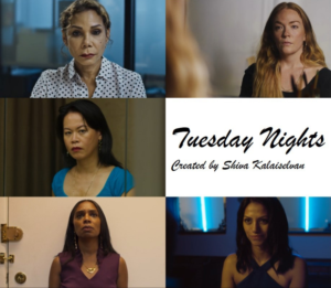 New Web-Series TUESDAY NIGHTS Premieres Tonight, January 8