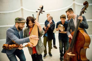 World Music Super Group Silkroad Ensemble Makes Queensland Debut At QPAC