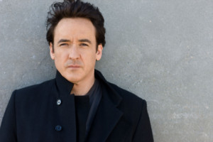 John Cusack Comes to The Palace
