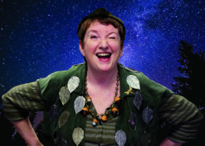 Jarrott Productions Presents FOR PETER PAN ON HER 70th BIRTHDAY