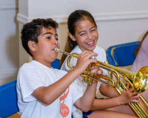 Open House And Enrollment For Summer Underway At Hoff-Barthelson Music School