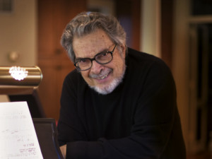 Leon Fleisher Announces Updated Program For 90th Birthday Celebration At Carnegie Hall