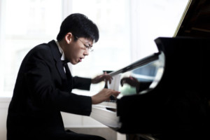 Chinese Classical Pianist Stars At Strathmore This Month