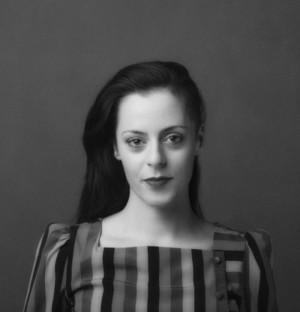 Teatro Paraguas Presents Irish Poet ANNEMARIE NI CHURREAIN