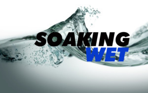 The Soaking WET Series Continues Performances At the West End Theatre