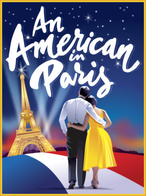 Arizona Broadway Theatre Presents AN AMERICAN IN PARIS