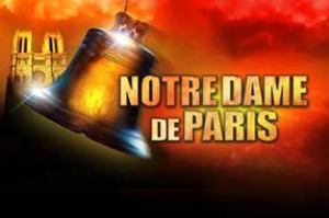 Full Casting & ENO Orchestra Announced For London Run Of NOTRE DAME DE PARIS