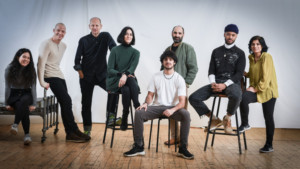 Full Cast Announced For English Touring Theatre And Theatre Royal Stratford East's EQUUS