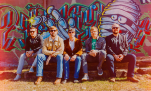 Love Canon Brings Bluegrass Infused '80s And '90s Pop To Club Passim