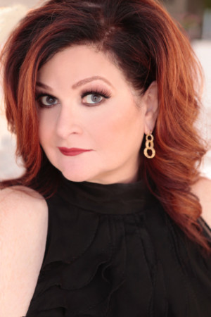 Faith Prince Performs In Concert At The Aventura Arts & Cultural Center