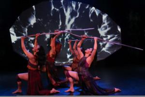 DanceWorks Presents Six Nations' Kaha:wi Dance Theatre