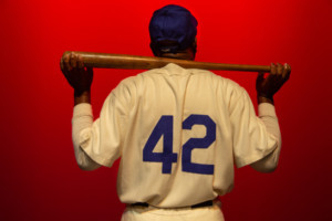 Main Street Theater Celebrates Jackie Robinson's 100th Birthday with JACKIE AND ME