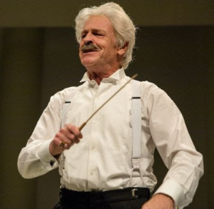 Ensemble for the Romantic Century Continues Season With MAESTRO
