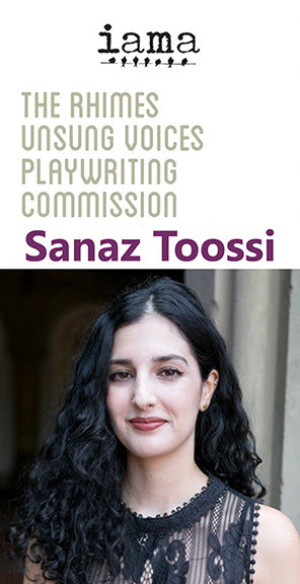 IAMA Announces 2019 Recipient Of Shonda Rhimes-Sponsored 'Unsung Voices Playwriting Commission'