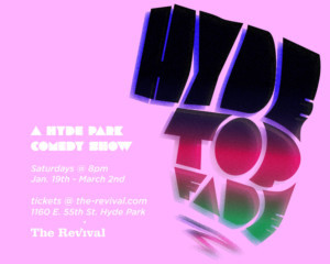 The Revival Announces HYDE TOP FADE This Spring