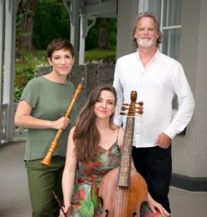 Five Boroughs Music Festival Presents Baroque Ensemble Les Délices