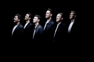 EMV Presents The King's Singers with ROYAL BLOOD: MUSIC FOR HENRY VIII