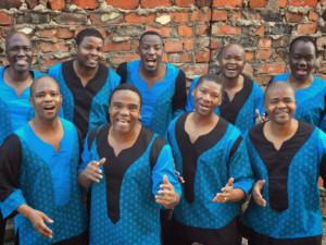 LADYSMITH BLACK MAMBAZO Returns To The Lincoln Theatre