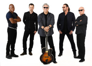 Steve Miller Band Comes To The Peace Center March 20