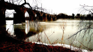 JKC Gallery Hosts Photography Exhibit IRON AND WATER Jan. 24 To Feb. 21