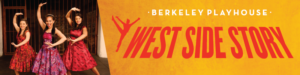 Berkeley Playhouse Kicks Off The New Year With Its First Ever Staging Of WEST SIDE STORY