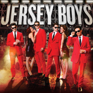JERSEY BOYS Comes to Music Hall Center for the Performing Arts