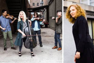 The Jewish Museum And Bang On A Can Present Julia Wolfe's String Quartets Performed By ETHEL