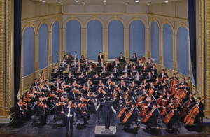 Shanghai Opera Symphony Orchestra Comes to MPAC
