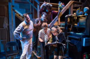 Windy City Playhouse Brings Comedy Hit NOISES OFF To Irving Park